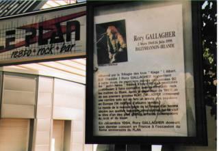 Le Plan - Ris-Orangis (France) - 11 décembre 1994 Leplan2